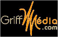 GriffM%C3%A9dia_logo