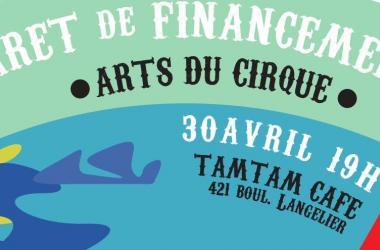 Cabaret de Financement-