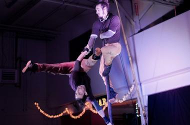 Cabaret Westen-Simon Durocher-Gosselin & Marc Benazet